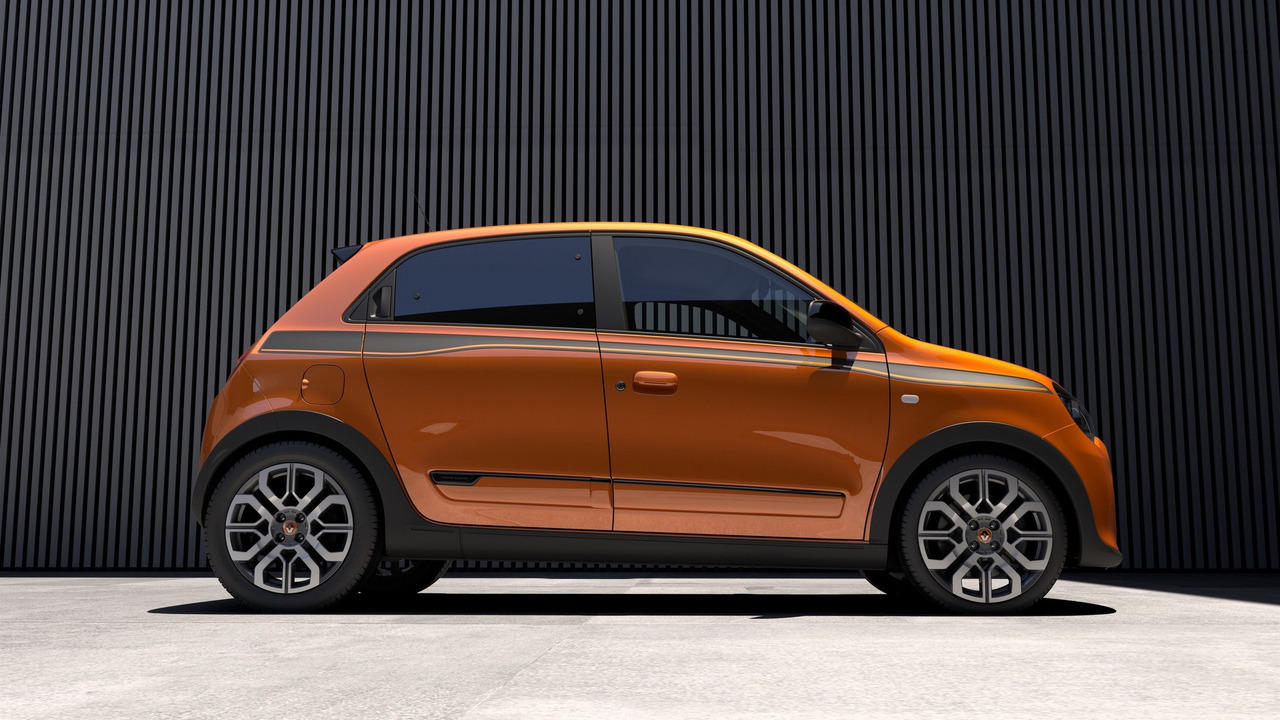 """Renault Twingo GT 2016 - """"Nhỏ nhưng có võ"""" - 3"""