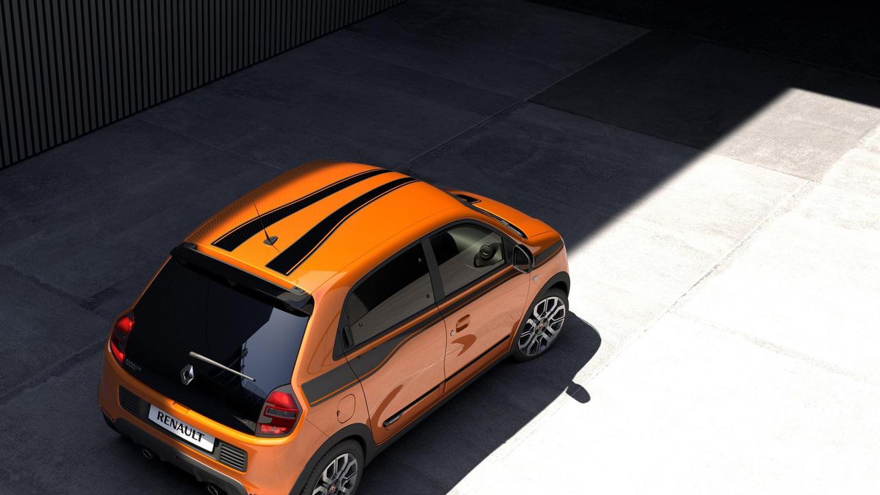 """Renault Twingo GT 2016 - """"Nhỏ nhưng có võ"""" - 5"""