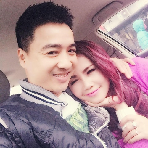 """Mỹ nhân """"lẳng lơ"""" nhất màn ảnh Việt cưới lần 4 với chú rể kém tuổi - 5"""