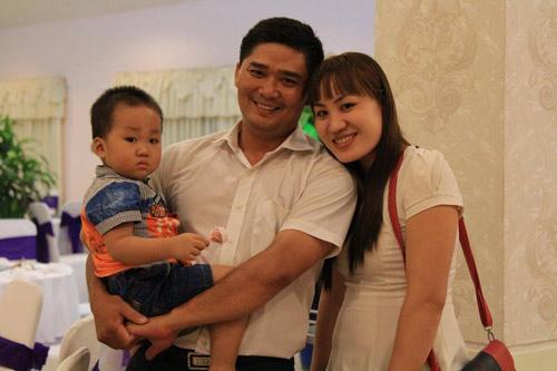 Mẹ Sài Gòn: Hạnh phúc vì con hết ho, sổ mũi không kháng sinh - 1
