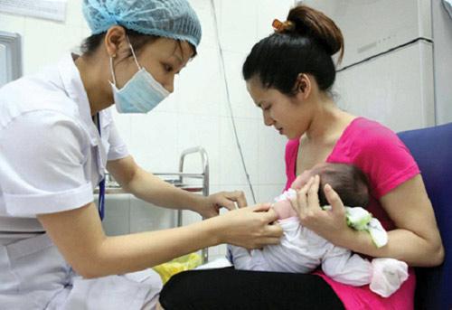 Mẹ điều dưỡng thông thái giúp con hết ho đờm, sổ mũi không kháng sinh - 1