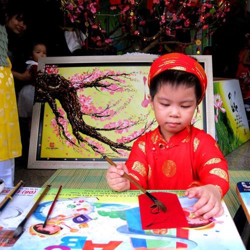 Học mẹ Việt cách hay trị con suy dinh dưỡng, hay ốm vặt - 2