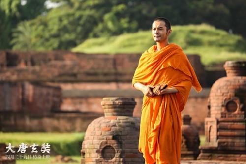 Phim của Huỳnh Hiểu Minh gây tranh cãi khi dự giải Oscar - 3