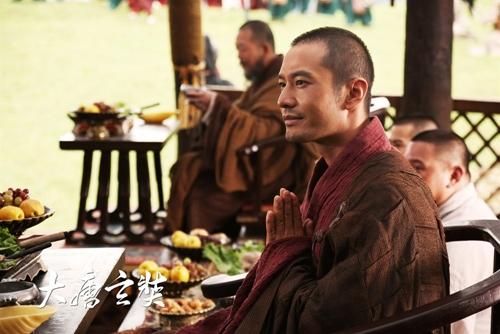 Phim của Huỳnh Hiểu Minh gây tranh cãi khi dự giải Oscar - 5