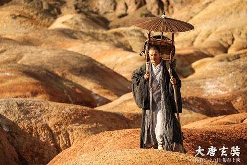 Phim của Huỳnh Hiểu Minh gây tranh cãi khi dự giải Oscar - 7