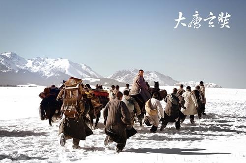 Phim của Huỳnh Hiểu Minh gây tranh cãi khi dự giải Oscar - 11