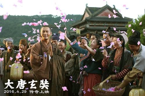 Phim của Huỳnh Hiểu Minh gây tranh cãi khi dự giải Oscar - 13