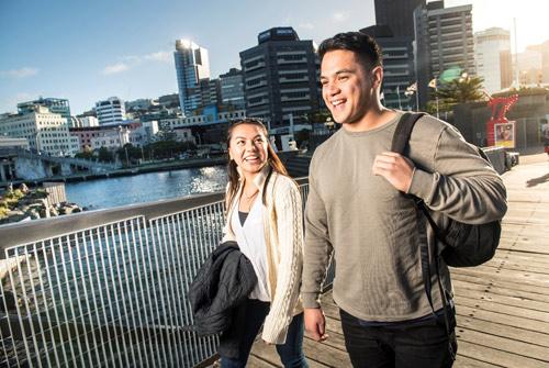 5 học bổng Đại học Victoria Wellington cho sinh viên các nước ASEAN - 2