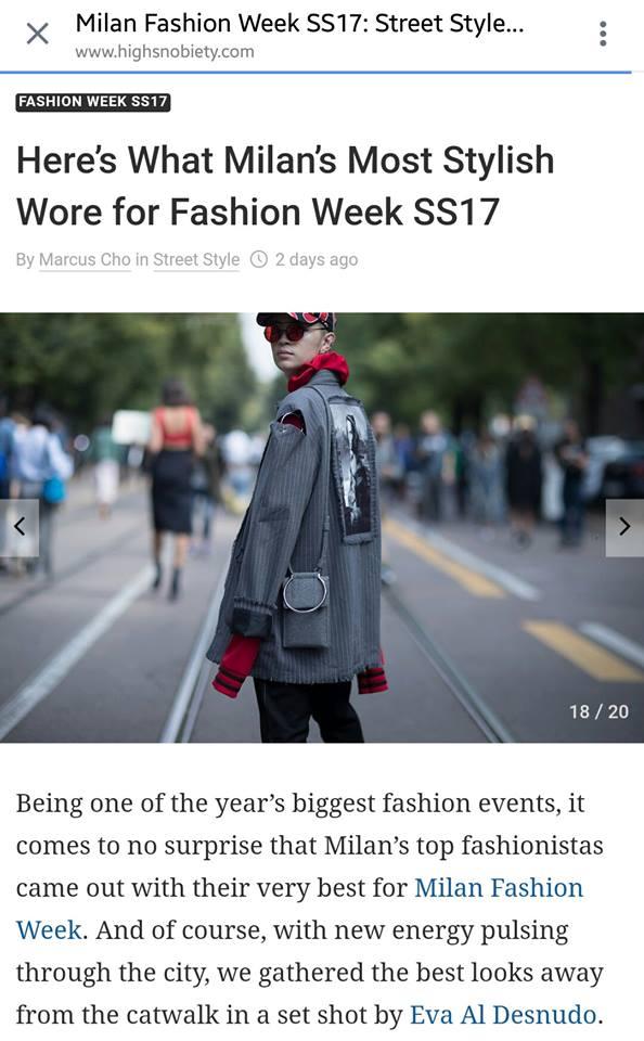 Người mẫu unisex: Làn gió lạ của thời trang Việt - 4