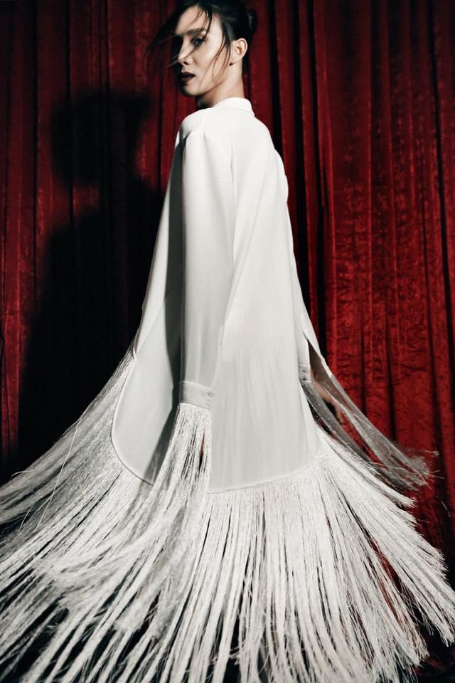Người mẫu unisex: Làn gió lạ của thời trang Việt - 11