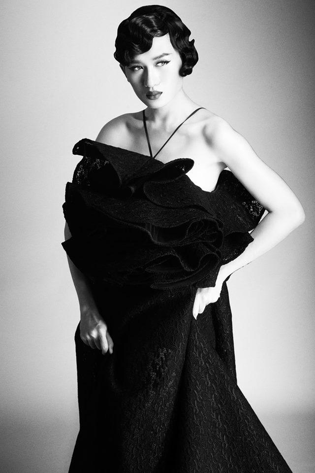 Người mẫu unisex: Làn gió lạ của thời trang Việt - 14