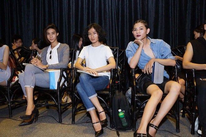 Người mẫu unisex: Làn gió lạ của thời trang Việt - 15