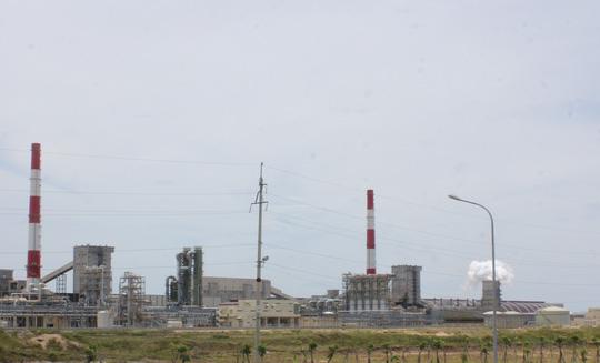 Formosa muốn tự nhập than để phát điện - 1