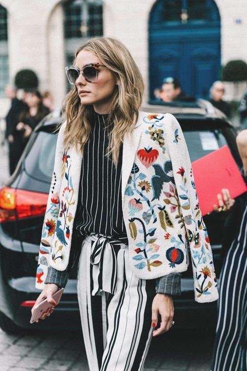 Nằm lòng 7 cách mặc blazer để không bị chê quê mùa - 4