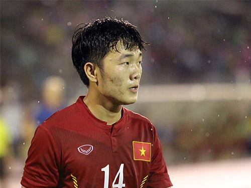 Xuân Trường: 6 đại gia Hàn Quốc săn đón, chưa chắc dự AFF Cup - 1