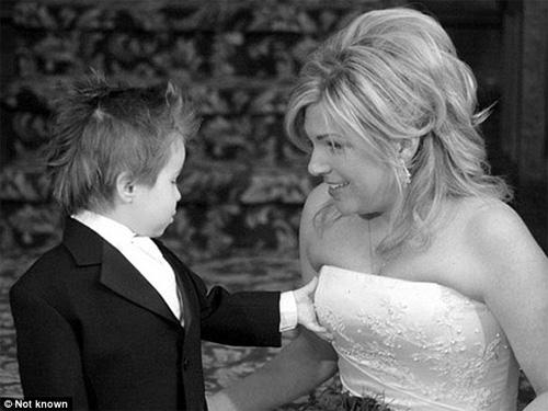 Những bức ảnh cưới cười ra nước mắt - 3