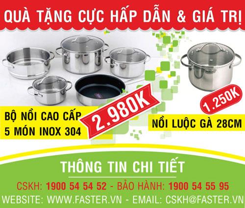 Bếp điện từ Châu Âu có thực sự phù hợp với thị trường Việt Nam hay không? - 4