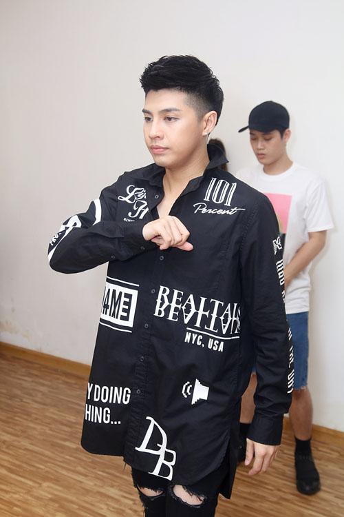 Cái giá việc đắt show và kiếm tiền tỷ của Noo Phước Thịnh - 2