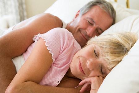 Chìa khóa tìm lại giấc ngủ 7 tiếng mỗi đêm - 1