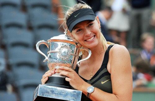 """Được giảm án, Sharapova vẫn ấm ức vì bị """"đánh hội đồng"""" - 2"""