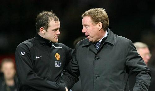 Rooney nên rời MU, tới Arsenal hoặc Chelsea - 1