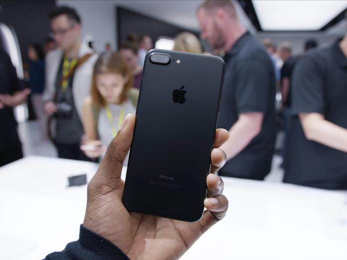 Top 20 smartphone tốt nhất thế giới (P1) - 1