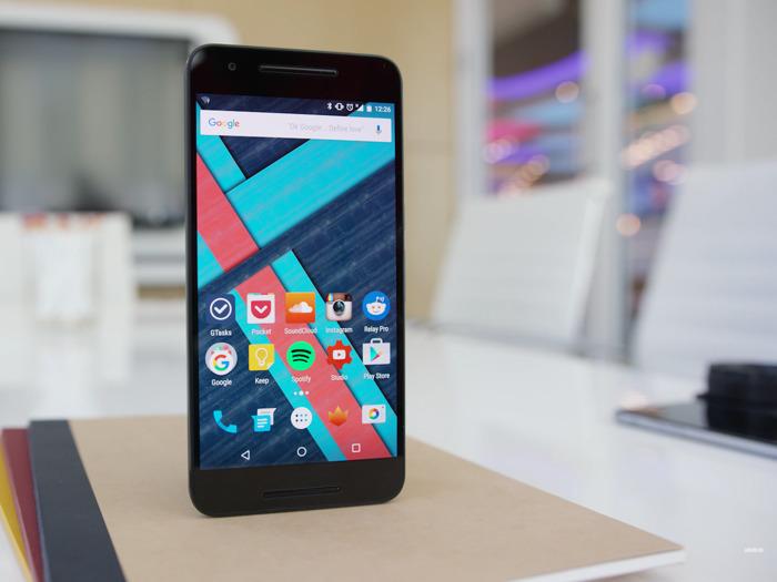 Top 20 smartphone tốt nhất thế giới (P1) - 9