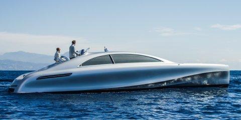 Du thuyền hạng sang Arrow460-Grandturismo Edition 1 có giá khủng - 1