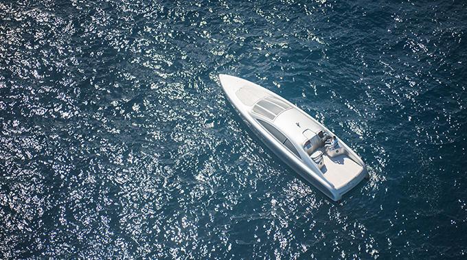 Du thuyền hạng sang Arrow460-Grandturismo Edition 1 có giá khủng - 2
