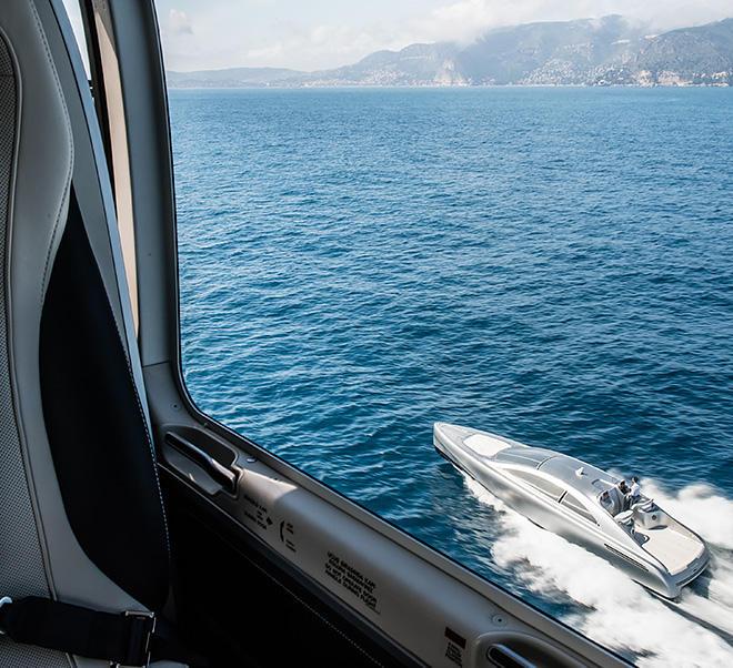 Du thuyền hạng sang Arrow460-Grandturismo Edition 1 có giá khủng - 3
