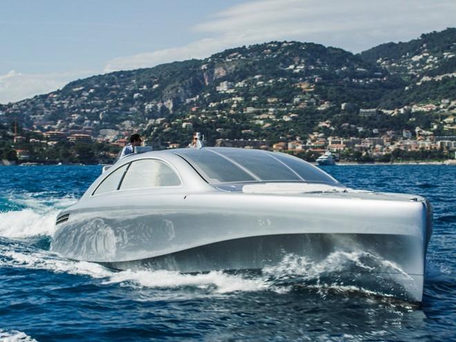 Du thuyền hạng sang Arrow460-Grandturismo Edition 1 có giá khủng - 4