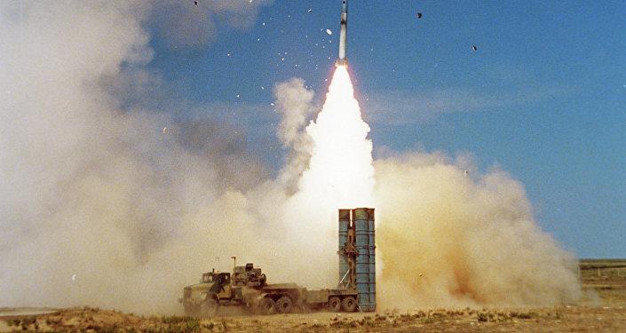 Chuyên gia: Mỹ ném bom quân Syria sẽ làm bùng Thế chiến 3 - 2