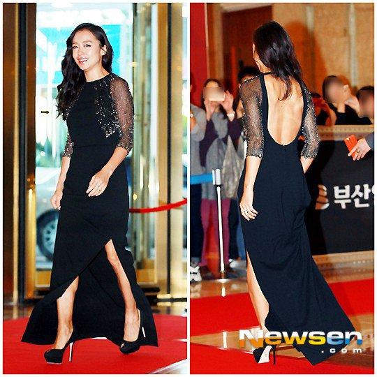 35 tuổi, Son Ye Jin trẻ trung không kém sao phim 19+ - 7