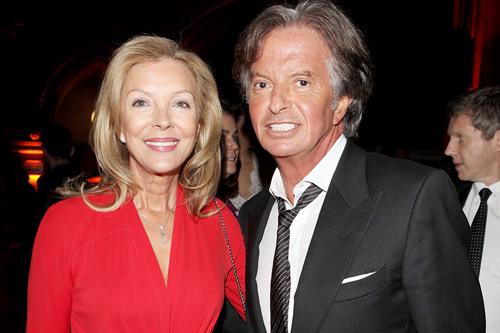 Ông trùm thời trang gây sốc với vụ ly hôn 9.900 tỷ đồng - 1