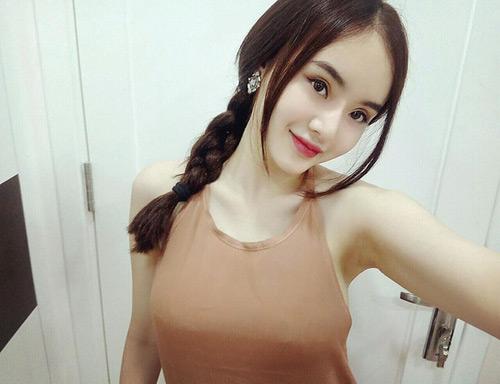 Cuộc sống giàu sang đáng mơ ước của em gái sao Việt - 14