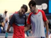 Thể thao - China Open ngày 5: Ferrer, Murray giành vé vào bán kết