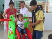 Giáo dục - du học - Trường mầm non lúng túng nhận giữ trẻ ngoài giờ
