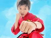 Phim - Video phim: Màn rượt đuổi ngoạn mục của cậu bé siêu quậy