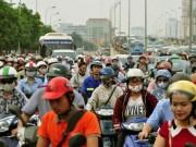 Tin tức trong ngày - Không có chuyện HN ô nhiễm không khí thứ 2 thế giới