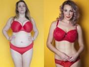Làm đẹp - Người phụ nữ 1 tạ giảm cân ngoạn mục nhờ... suy nghĩ