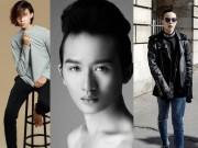 Thời trang - Người mẫu unisex: Làn gió lạ của thời trang Việt