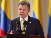 Thế giới - Giải Nobel Hòa bình 2016 thuộc về Tổng thống Colombia