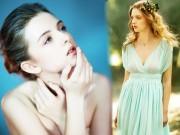 Bạn trẻ - Cuộc sống - Hot girl 17 tuổi có gương mặt đẹp như nữ thần Hy Lạp