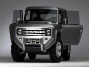 """Tư vấn - Huyền thoại Ford Bronco sắp """"tái xuất"""""""