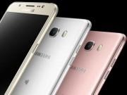 Dế sắp ra lò - Rò rỉ cấu hình Samsung Galaxy J7 (2017)