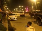 An ninh Xã hội - Tài xế taxi bị cướp cứa cổ đã qua cơn nguy kịch