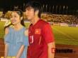 ĐTVN: Fan nữ ngất ngây với Tuấn Anh, Xuân Trường