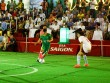 Cúp bia Saigon 2016 - sân chơi đầy chuyên nghiệp cùng màu sắc ngày lễ bóng đá