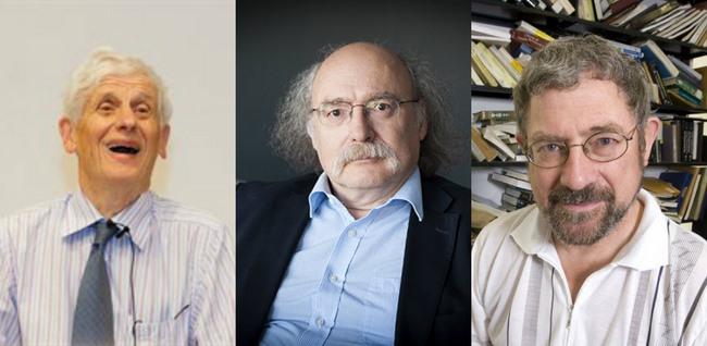 Vì sao người nhận giải Nobel ngày càng già? - 1