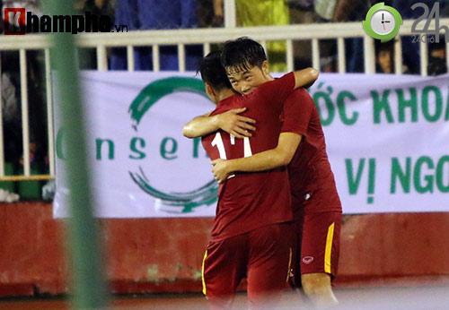 Xuân Trường: Ước mơ cùng U23 Việt Nam vô địch SEA Games - 2